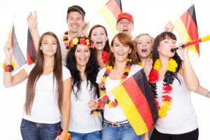 Германия лучше