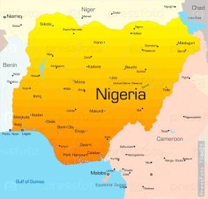 Для статьи Нигерия