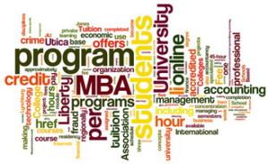 Программы-MBA
